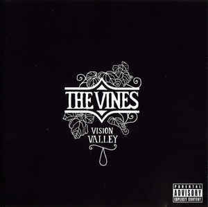 THE VINES Vision Valley CD.jpg