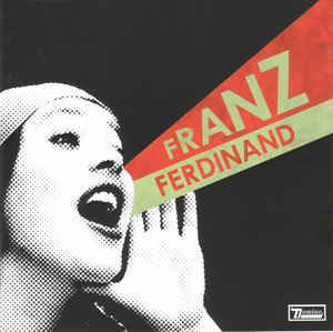 FRANZ FERDINAND You Could Have It So Much Better CD.jpg