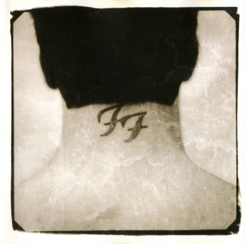 FOO FIGHTERS There Is Nothing Left To Lose CD.jpg