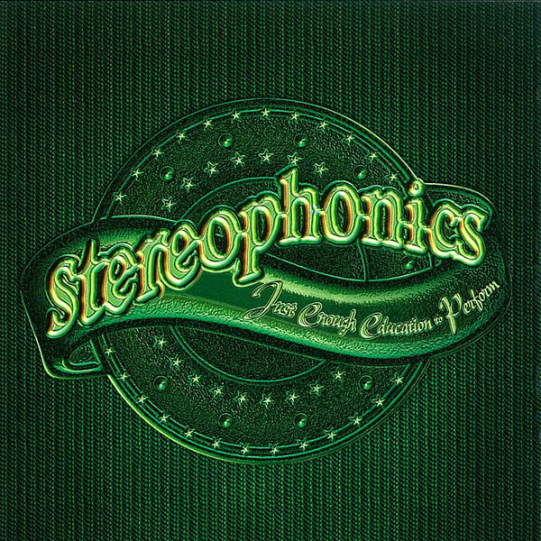 STEREOPHONICS Just Enough Education To Perform CD.jpg