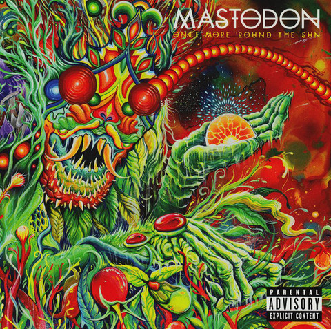 MASTODON Once More 'Round The Sun CD.jpg