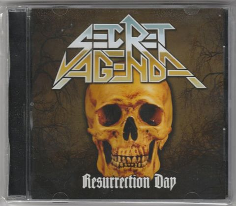 SECRET AGENDA Ressurection Day CD.jpg