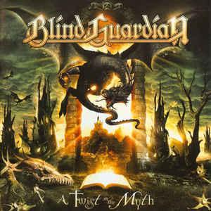 BLIND GUARDIAN A Twist In The Myth CD.jpg