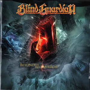 BLIND GUARDIAN Beyond The Red Mirror CD.jpg