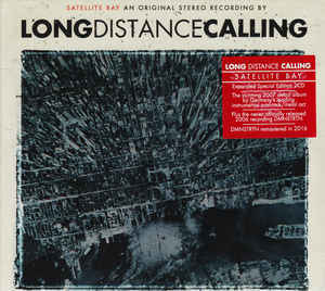 LONG DISTANCE CALLING Satellite Bay (Reissue, Remastered, Special Edition, Digipak) 2CD.jpg
