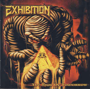 EXHIBITION The Sign Of Tomorrow CD.jpg