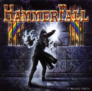 HAMMERFALL I Want Out (Single, Enhanced) CD.jpg