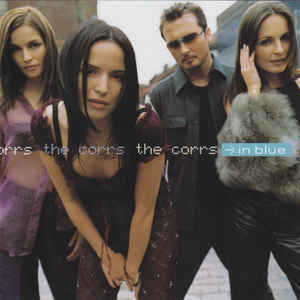 THE CORRS In Blue CD.jpg