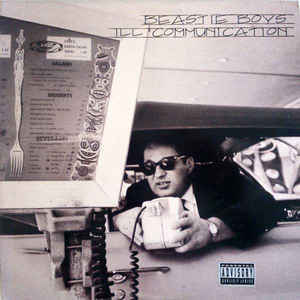 BEASTIE BOYS Ill Communication CD.jpg