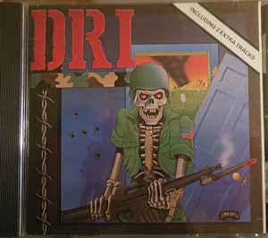 D.R.I. Dirty Rotten LP CD.jpg