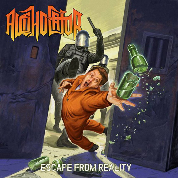 ALCOHOLATOR Escape from Reality CD.jpg