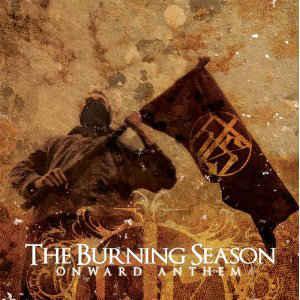 THE BURNING SEASON Onward Anthem CD.jpg