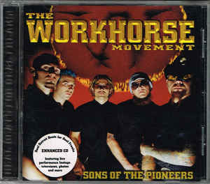 THE WORKHORSE MOVEMENT Sons Of The Pioneers CD.jpg