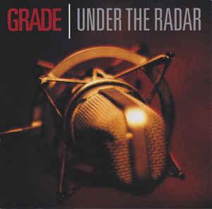 GRADE Under The Radar CD.jpg