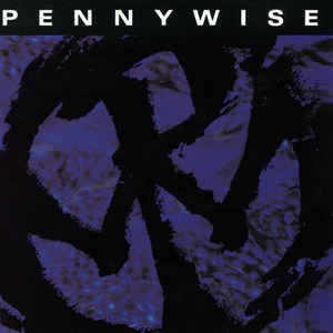 PENNYWISE Pennywise CD.jpg