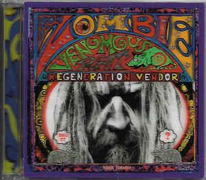 ROB ZOMBIE Venomous Rat Regeneration Vendor CD.jpg