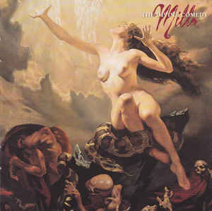 MILLA The Divine Comedy CD.jpg