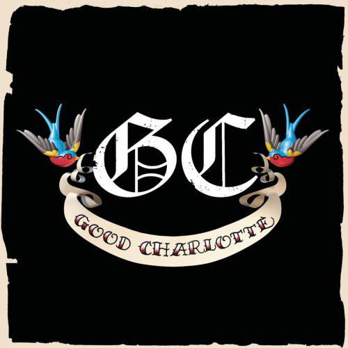 GOOD CHARLOTTE Good Charlotte CD.jpg