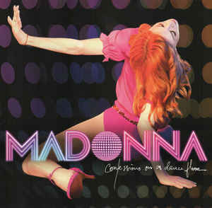 MADONNA Confessions On A Dance Floor CD.jpg
