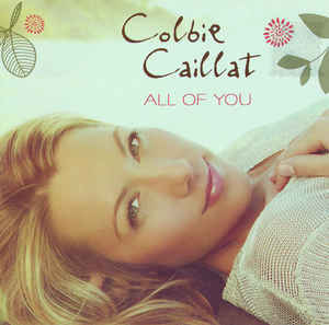 COLBIE CAILLAT All Of You CD.jpg