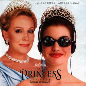 Various – The Princess Diaries Original Soundtrack.jpg