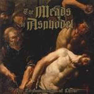 THE MEADS OF ASPHODEL The Excommunication Of Christ CD.jpg