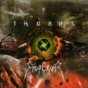 THORNS vs EMPEROR Thorns Vs Emperor CD.jpg
