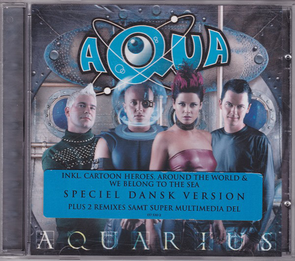 Aqua ‎– Aquarius CD.jpg