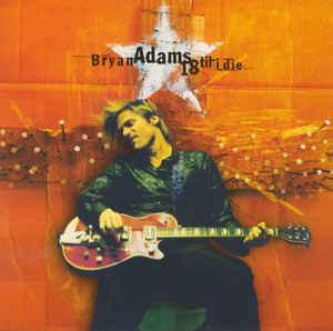 Bryan Adams – 18 Til I Die CD.jpg