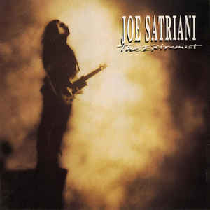Joe Satriani – The Extremist CD.jpg