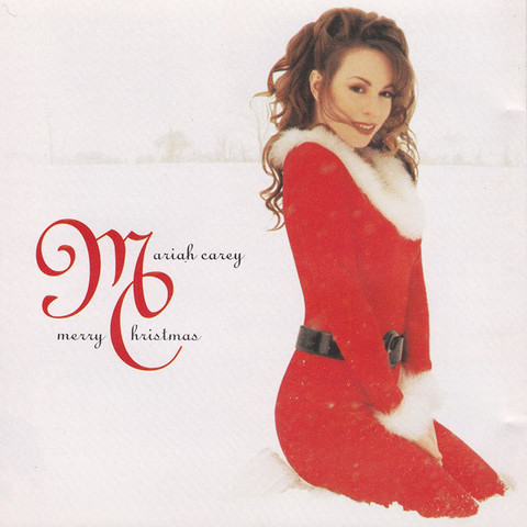 Mariah Carey ‎– Merry Christmas CD.jpg