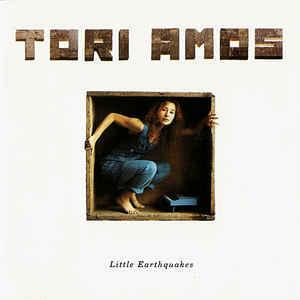 Tori Amos – Little Earthquakes CD.jpg