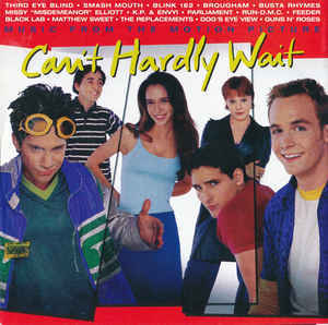 Various – Can't Hardly Wait (Music From The Motion Picture) CD.jpg