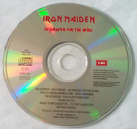 Iron Maiden ‎– No Prayer For The Dying CD2.jpg