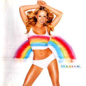 Mariah Carey – Rainbow CD.jpg