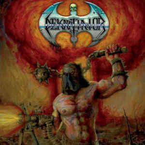 Dekapitator – We Will Destroy... You Will Obey!!! CD.jpg