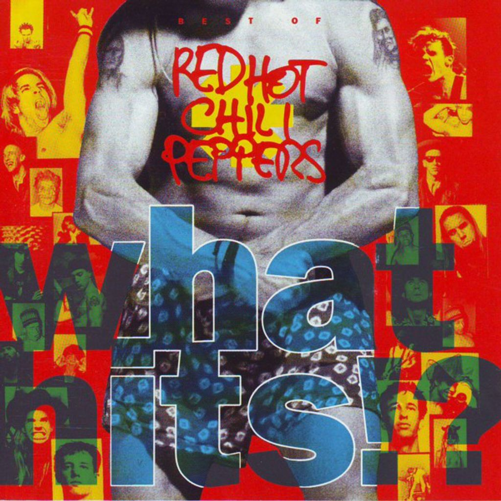 Red Hot Chili Peppers – What Hits CD.jpg