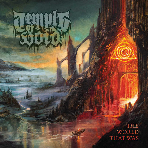 TEMPLE OF VOID The World That Was CD.jpg