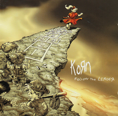 Korn ‎– Follow The Leader CD.jpg