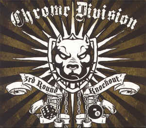 CHROME DIVISION 3rd Round Knockout (Limited Edition, Slipcase) CD.jpg