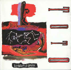 Toto – Kingdom Of Desire CD.jpg