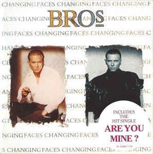 Bros – Changing Faces CD.jpg