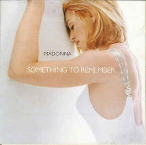 Madonna ‎– Something To Remember CD.jpg