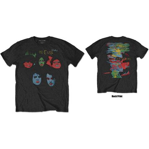THE CURE In Between Days Tshirt (Size XL).jpg