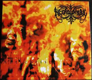 NECROPHOBIC The Third Antichrist (digipak) CD.jpg
