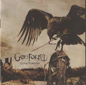 GOD FORBID Gone Forever CD.jpg