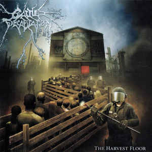 CATTLE DECAPITATION The Harvest Floor CD.jpg