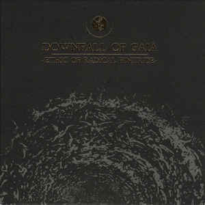 DOWNFALL OF GAIA Ethic of Radical Finitude CD.jpg