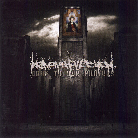 HEAVEN SHALL BURN Deaf to Our Prayers CD.jpg