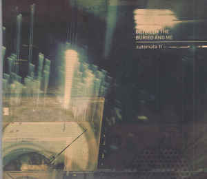 BETWEEN THE BURIED AND ME Automata II CD.jpg